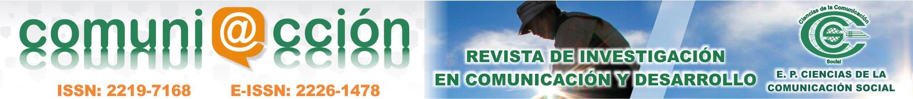 Logo Comuni@cción